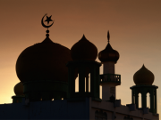 A look into some of Britain's exquisite Mosques